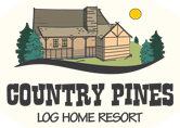 Country Pines Logo